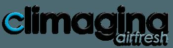 Logo Climagina